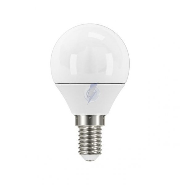 Źródło światła LED IQ-LED G45E14 5,5W-CW 27302