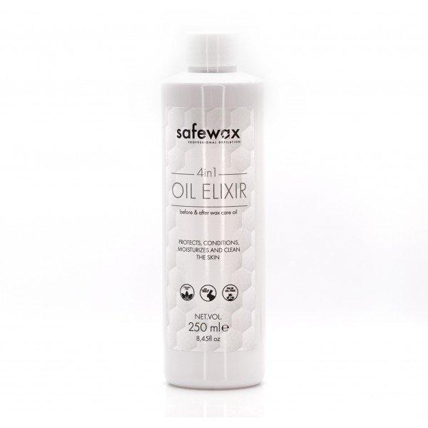 Safewax Oil Elixir 4w1