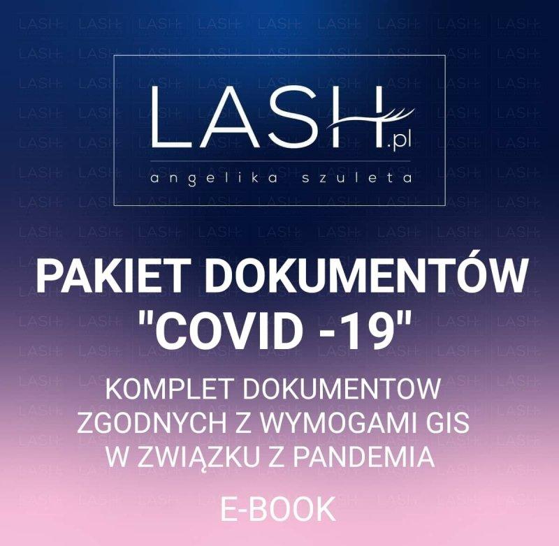 """Pakiet dokumentów """"COVID -19"""""""