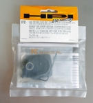 HPI-87123 CASE FOR BACK PLATE UNIT (FOR NITRO STAR 12/15 ENGINES