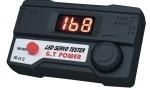 Cyfrowy Tester Serw G.T. POWER - LED Serwo Tester