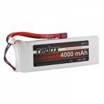 Redox 4000 mAh 7,4V 30C - pakiet LiPo
