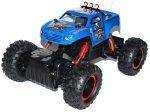 Rock Crawler 4WD 1:12 40MHz RTR - Niebieski