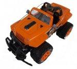 Jeep Cabrio 1:12 - Pomarańczowy