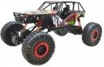 HB: Rock Crawler 4WD 1:10 - Czerwony