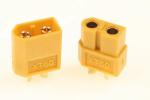 Wtyki XT60 - Konektor wtyk i gniazdo wysoko-prądowe XT-60