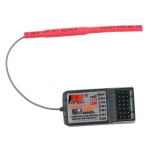 Odbiornik FS-R6B FlySky 2.4Ghz 6CH receiver for RC FS-CT6B TH9x