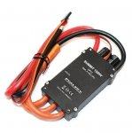 Regulator Dualsky 120A SUMMIT HV High Voltage , 4-14S, OPTO