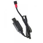Ładowarka USB LiPo 3.7V