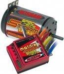 Matrix Spec Racing + Storm Spec Racing 9.5 T