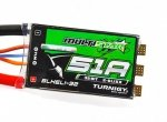 Regulator Turnigy MultiStar 51A BLHeli-32 ARM Race Spec ESC 2~6S (OPTO)