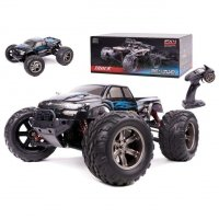 Samochód Monster Truck X9115 2.4 GHz 2WD wersja PRO