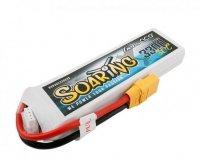 Akumulator LI-PO Tattu Soaring 3300mAh 11,1V 30C 3S1P XT90