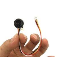 Mikro kamera do FPV - 1200TVL - obiektyw 150 stopni - NTSC/PAL