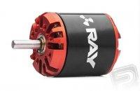 Silnik bezszczotkowy G3 RAY C2836-1120