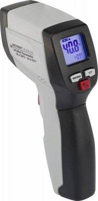 Termometr pirometr VOLTCRAFT IR 500-12S, Optyka 12:1, -50 do 500 °C