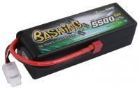 Akumulator LiPo Gens Ace Bashing 5500mAh 11,1V 50C Hard Case