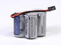 Turnigy Receiver Pack Sub-C 4200mAh 6.0v NiMH High Power Series