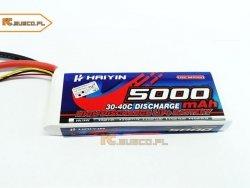 AKUMULATOR LI-PO 7,4V 5000 MAH 30-40C