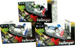 WLTOYS MINI BUGGY SPEED RACING 30 km/h 2307