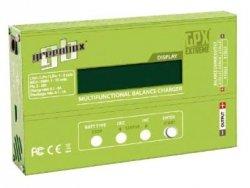 ŁADOWARKA PROCESOROWA GPX Greenbox