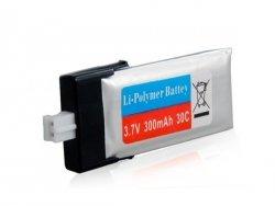 WLTOYS V922-25 Li-po battery 3,7V 300 MA - Bateria Pakiet Akumul