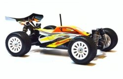 VRX Racing Dart XB Buggy 2.4GHz