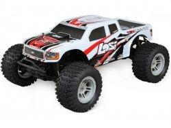 Losi Tenacity Monster Truck 1:10 4WD AVC biały