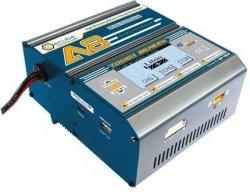 Ładowarka Vista Power A8 1350W 45A 8S - dotykowy wyświetlacz