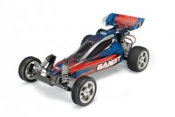 1/10 BANDIT XL5 buggy - zestaw RTR