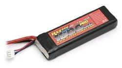Pakiet Reedy Li-Pol 1800 mAh 7,4V 20C (#620)