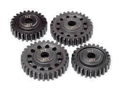 High Speed Metal Powder Gear Transmission Set (Blackout MT)