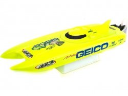 Proboat Miss Geico 17 RTR