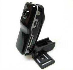 Mini Kamera Mini DV Pendrive