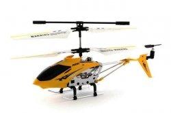 Helikopter T-SMART z żyroskopemczerwony lub zółty