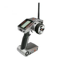 DX2S DSM Spektrum 2/3/0 z telemetrią
