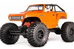 Model RC Axial AX10 Deadbolt 1:10 RTR