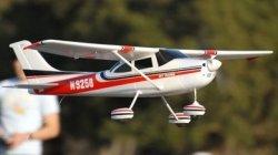 BIG CESSNA 182 ARF - FlyFly Hobby
