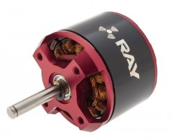 Silnik bezszczotkowy G2 RAY C3536-850