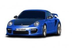 ZDALNIE STEROWANY R/C PORSCHE 911 GT2 1:24