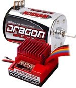 Evil Brushless Reverse Digital + Dragon 13.5 T