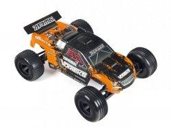 Model RC ARRMA Vorteks Mega 2WD ST RTR 1/10