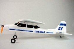 TW747-1A Samolot CESSNA 4ch ARF