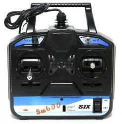 Symulator FlySky FS-SM600 6CH
