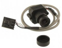 Kamera 600TVL FPV Tuned CMOS - uchwyt stały