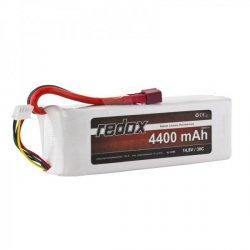 Redox 4400 mAh 14,8V 30C - pakiet LiPo
