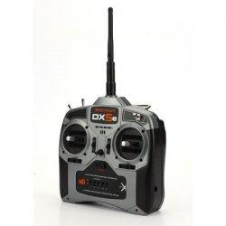 DX5e DSMX Spektrum Air sam nadajnik Mode 2 lub 1