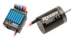 COMBO SET Reedy 5000kV + Reedy Micro Brushless ESC (#930)