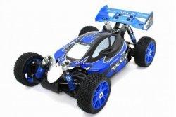 VRX-2E Racing Bugy 2.4GHz Bezszczotkowy