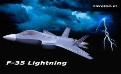 F-35 LIGHTING II